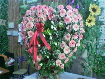 Aydın çiçek gönderme  SEVDIKLERINIZE ÖZEL KALP PANO
