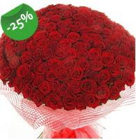 151 adet sevdiğime özel kırmızı gül buketi  Aydın çiçek siparişi sitesi