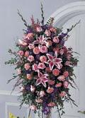 Aydın çiçek yolla  ferforje tanzim kazablankadan