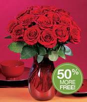 Aydın çiçek gönderme sitemiz güvenlidir  10 adet Vazoda Gül çiçek ideal seçim