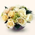 Aydın güvenli kaliteli hızlı çiçek  9 adet sari gül cam yada mika vazo da  Aydın İnternetten çiçek siparişi
