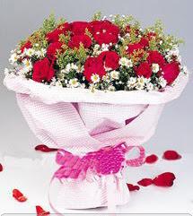 Aydın internetten çiçek satışı  12 ADET KIRMIZI GÜL BUKETI
