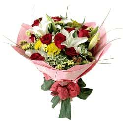 KARISIK MEVSIM DEMETI   Aydın çiçekçi mağazası