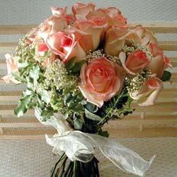 12 adet sonya gül buketi    Aydın çiçek gönderme