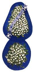 Aydın çiçek online çiçek siparişi  2,2 m. Boyunda tek katli ayakli sepet.