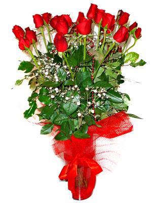 Aydın online çiçek gönderme sipariş  Çiçek gönder 11 adet kirmizi gül
