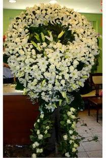 Cenaze çelenk , cenaze çiçekleri , çelengi  Aydın çiçek satışı