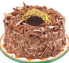 çikolatali 4 ile 6 kisilik yas pasta  Aydın çiçek servisi , çiçekçi adresleri
