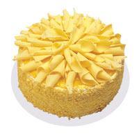 Muzlu pasta 4 ile 6 kisilik yas pasta  Aydın çiçekçi telefonları