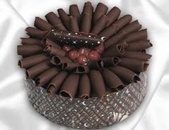 online pasta satisi 4 ile 6 kisilik çikolatali meyvali yaspasta  Aydın cicekciler , cicek siparisi