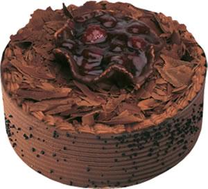 pasta satisi 4 ile 6 kisilik çikolatali yas pasta  Aydın çiçek , çiçekçi , çiçekçilik