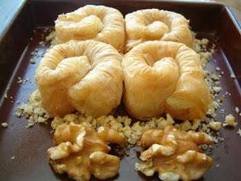 tatli siparisi Essiz lezzette 1 kilo bülbül yuvasi  Aydın cicekciler , cicek siparisi