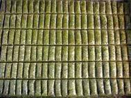 pasta yolla Essiz lezzette 1 kilo Fistikli Dürüm  Aydın çiçek siparişi vermek