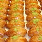 online pastaci Essiz lezzette 1 kilo Sekerpare  Aydın çiçekçiler