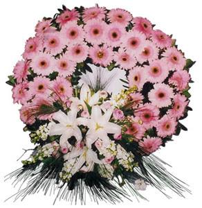 Cenaze çelengi cenaze çiçekleri  Aydın çiçek siparişi vermek