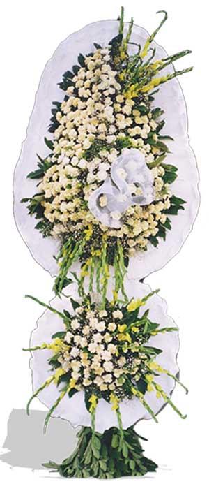 Dügün nikah açilis çiçekleri sepet modeli  Aydın çiçek gönderme sitemiz güvenlidir