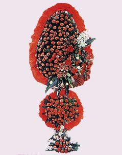 Dügün nikah açilis çiçekleri sepet modeli  Aydın çiçek gönderme