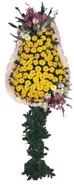 Dügün nikah açilis çiçekleri sepet modeli  Aydın çiçek satışı