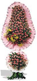 Dügün nikah açilis çiçekleri sepet modeli  Aydın çiçekçi telefonları