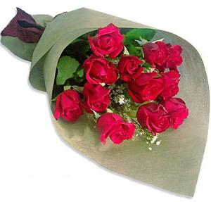 Uluslararasi çiçek firmasi 11 adet gül yolla  Aydın çiçek mağazası , çiçekçi adresleri
