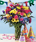 Aydın online çiçekçi , çiçek siparişi  Yeni yil için özel bir demet