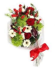 Kız arkadaşıma hediye mevsim demeti  Aydın online çiçek gönderme sipariş