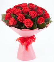 12 adet kırmızı gül buketi  Aydın çiçek siparişi sitesi