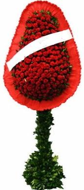 Tek katlı görsel düğün nikah açılış çiçeği  Aydın çiçekçi mağazası