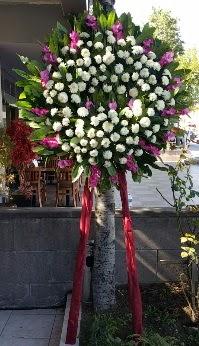Aydın internetten çiçek siparişi  Cenaze Çelengi  Aydın çiçek siparişi sitesi