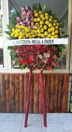 Aydın anneler günü çiçek yolla  Cenaze çiçek modeli