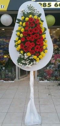 Tek katlı düğün nikah açılış çiçeği  Aydın çiçek siparişi vermek