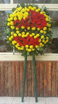 Cenaze çelengi çiçek modeli  Aydın çiçek mağazası , çiçekçi adresleri