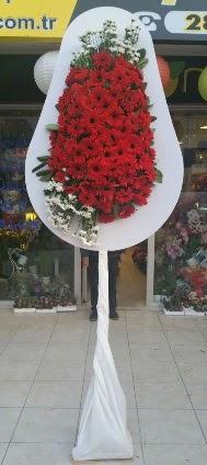 Tek katlı düğün nikah açılış çiçeği  Aydın cicek , cicekci