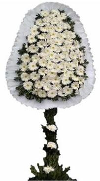 Tek katlı düğün nikah açılış çiçek modeli  Aydın çiçek siparişi sitesi