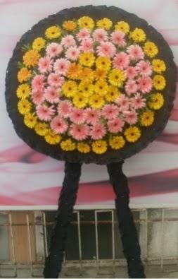 Görsel cenaze çiçeği  Aydın çiçekçiler
