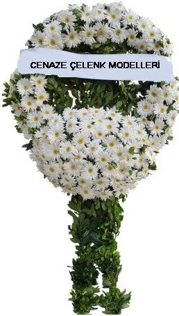 Cenaze çelenk modelleri  Aydın internetten çiçek siparişi