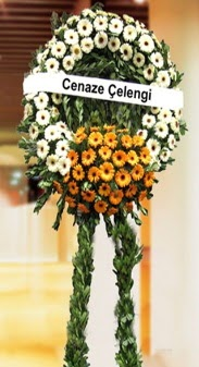 Cenaze çelenk modelleri  Aydın İnternetten çiçek siparişi