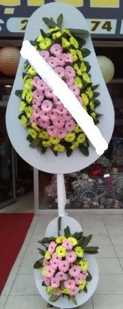 Çift katlı düğün nikah açılış çiçeği  Aydın anneler günü çiçek yolla