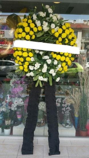 Cenaze çiçek modeli cenaze çiçeği  Aydın çiçekçi telefonları