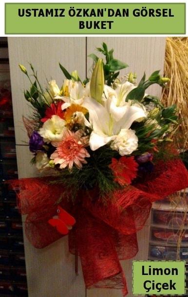Karışık görsel mevsim çiçeği  Aydın ucuz çiçek gönder