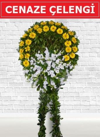 Cenaze Çelengi cenaze çiçeği  Aydın çiçek gönderme sitemiz güvenlidir