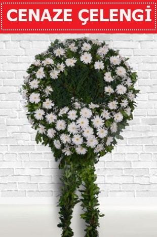 Cenaze Çelengi cenaze çiçeği  Aydın çiçek yolla