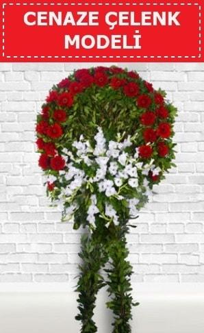 Cenaze Çelengi cenaze çiçeği  Aydın çiçekçi telefonları