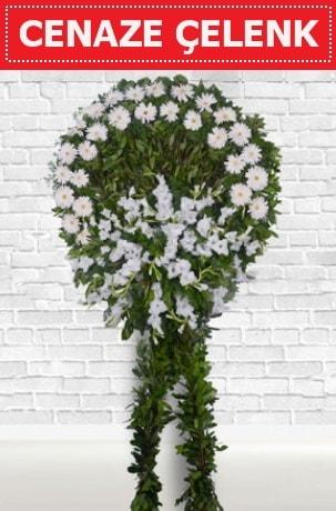 Cenaze Çelenk cenaze çiçeği  Aydın çiçek satışı
