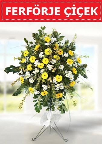 Ferförje çiçeği modeli  Aydın çiçek gönderme sitemiz güvenlidir