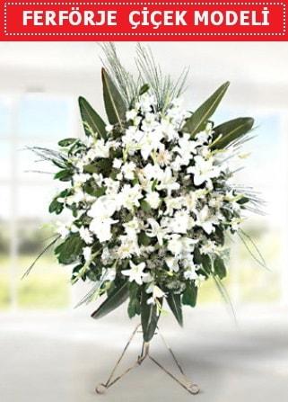 Ferförje çiçek modeli  Aydın ucuz çiçek gönder
